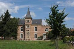 B&B Château Boirs 'Sjetootje', Rue d'Once 42, 4690, Bassenge
