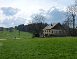 Au Beau Paysage, Courbebief, 25650, La Longeville