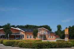 Hotel Kløver Es, Brystrupvej 2, 6230, Hellevad