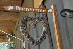 Hôtel Chalet Le Caribou, 1440 Route du Mont Bisanne, 73620, Les Saisies