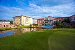 Best Western Premier Castanea Resort Hotel, Scharnebecker Weg 25, 21365, Lüneburg