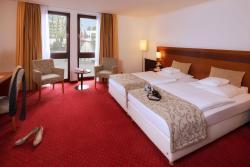 Hotel Rosenpark Laurensberg, Adele-Weidtman-Straße 87-93, 52072, Aachen