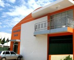 Marcellus Hotel, Avenida Brasil Norte, 635, 75080-240, Anápolis