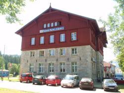 Apartmány Elisabeth, Debrník 30, 34004, Železná Ruda