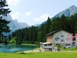 Berghotel Obersee, Am Obersee 9, 8752, Näfels