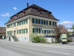 Gasthof Raben, Hauptstrasse 89, 8264, Eschenz
