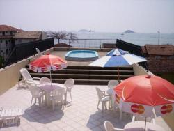 Gaivotas Praia Hotel, Av. Santa Catarina, 73, 89240-000, Sambaqui