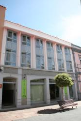 Apartamentos San Sebastián, Real, 20, 38800, San Sebastián de la Gomera