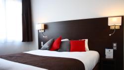 Comfort Hotel Urban City, 13 Cours de la Republique, 76600, Le Havre