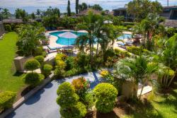 Tanoa Waterfront Hotel, Marine Drive,, Lautoka