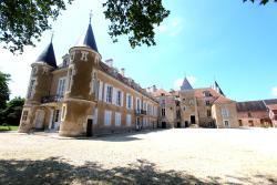 Château d'Island Vézelay, Château d'Island, 89200, Pontaubert