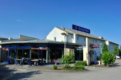 Tulip Inn Ludwigsfelde Berlin Süd, Kastanienweg 4, 14974, Ludwigsfelde
