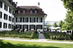 Hotel Schloss Hünigen, Freimettigenstrasse 9, Stalden i. E., 3510, Konolfingen