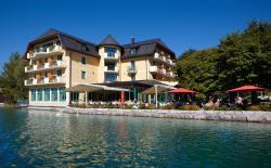 Hotel Seerose, Dorfstraße 20, 5330, Fuschl am See