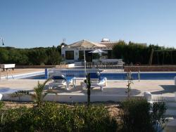 Punta Rasa Formentera Apartments, Venda de sa Punta Rasa 2044, 07860, Cala Saona