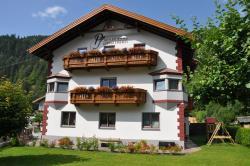 Appartements Pfausler, Weiherweg 2, 6433, Oetz