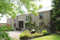 Greenbank Farmhouse, Abbeystead, LA2 9BA, Abbeystead