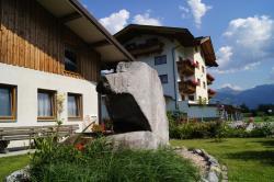 Ferienhaus Spieljochblick, Zeislpuintweg 2, 6271, Uderns