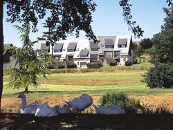 Lagrange Vacances Les Hauts de Clairvallon, Route de Trouville, 14510, Houlgate