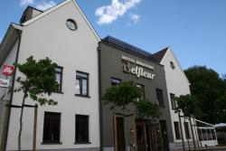 Hotel Belfleur, Stationsstraat 137, 3530, Houthalen