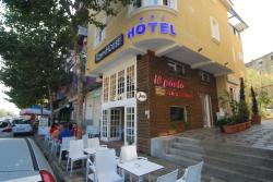 Hotel Town House, Blv. Bajram Curri, Nd. 236 H. 8, 1004, Tirana