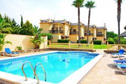 Apartamentos Villafaro Conil, Carril Pinar Padre Ramos. Roche Viejo., 11149, Conil de la Frontera
