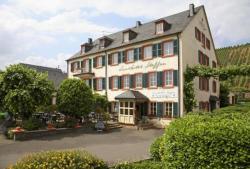 Landhotel Steffen, Moselstrasse 2, 54470, Lieser