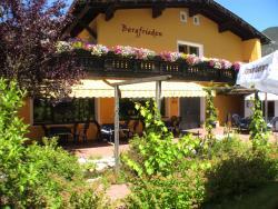 Bergfrieden Leutasch/Seefeld, Weidach 332, 6105, Leutasch