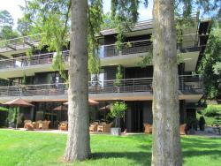 Hotel K, 5 Untermuhlthal, 57230, Baerenthal