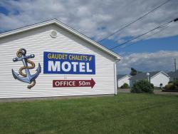Gaudet Motel, 14 Bellevue Heights, E4P 1H2, Shediac