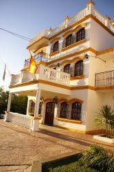 El Cortijo Apart Hotel & Spa, Padre Pablo Tissera 1200, 5881, Merlo
