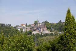 Rosa-Flesch-Tagungszentrum, Margaretha-Flesch-Straße 12, 56588, Waldbreitbach