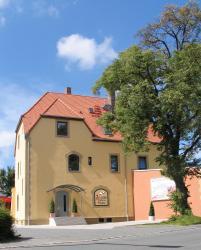 Zellers Pension, Nürnberger Str. 14, 91459, Markt Erlbach