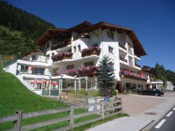 Hotel Andrea, Gmünd 67, 6281, 盖洛斯