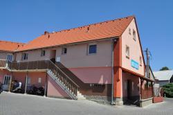 Apartment U Mlyna, Pražská 55, 25216, Nučice