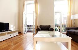Louise Uptown Apartments, 107 Rue Berckmans, 1060, Bruxelles