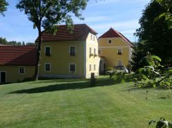 Holiday House Alberta, Slupenec 3, 38100, Český Krumlov