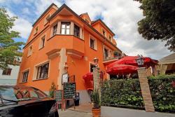 Hotel Villa Toscana, Donauwörtherstr. 9, 86368, Gersthofen