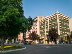 Ramon Berenguer IV, Plaza Ramon Berenguer IV Nº2, 25007, Lleida