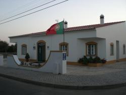 Hotel Pulo do Lobo, Estrada de S.Brás, 9, 7830-324, Serpa