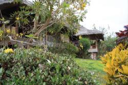 Muyuyo Lodge, Av. del Malecon Lote 4, EC241702, Ayangue