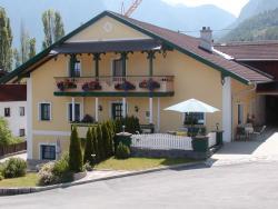 Appartement Arian, Dorfstraße 73, 6432, Заутенс