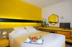 Hôtel Urbain V, 9, Boulevard Théophile Roussel, 48000, Mende