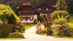 Blumenpension Strauss, Ostriach 102, 9570, Ossiach