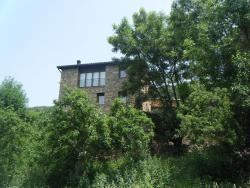 Casa Grasió, única, 25529, Irgo
