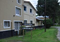 Hostería Chimehuin, Coronel Suárez 750, 8371, Junín de los Andes