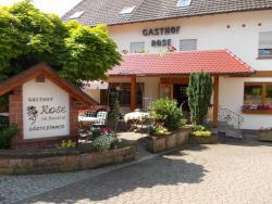 Hotel-Gasthof Rose, Herztal 88, 77704, Oberkirch