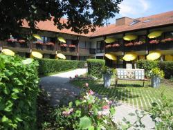 Hotel Sonnenhof, Brunnaderstr. 16, 84364, Bad Birnbach
