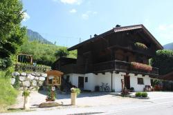 Wohlfühlappartement Bachhäusl, Bachhäusl 214, 6236, Alpbach