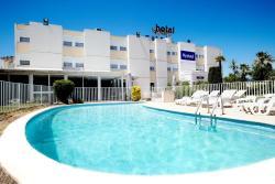 Kyriad Toulon Est La Garde, 10 Avenue Rouget De Lisle, 83130, La Garde